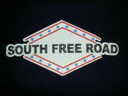 South Free Road