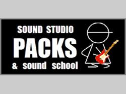 sound studio PACKS 南浦和