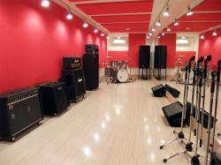sound studio WISH 下北沢店